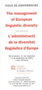 The_managament_of_European_Ling_Diversity_imatge